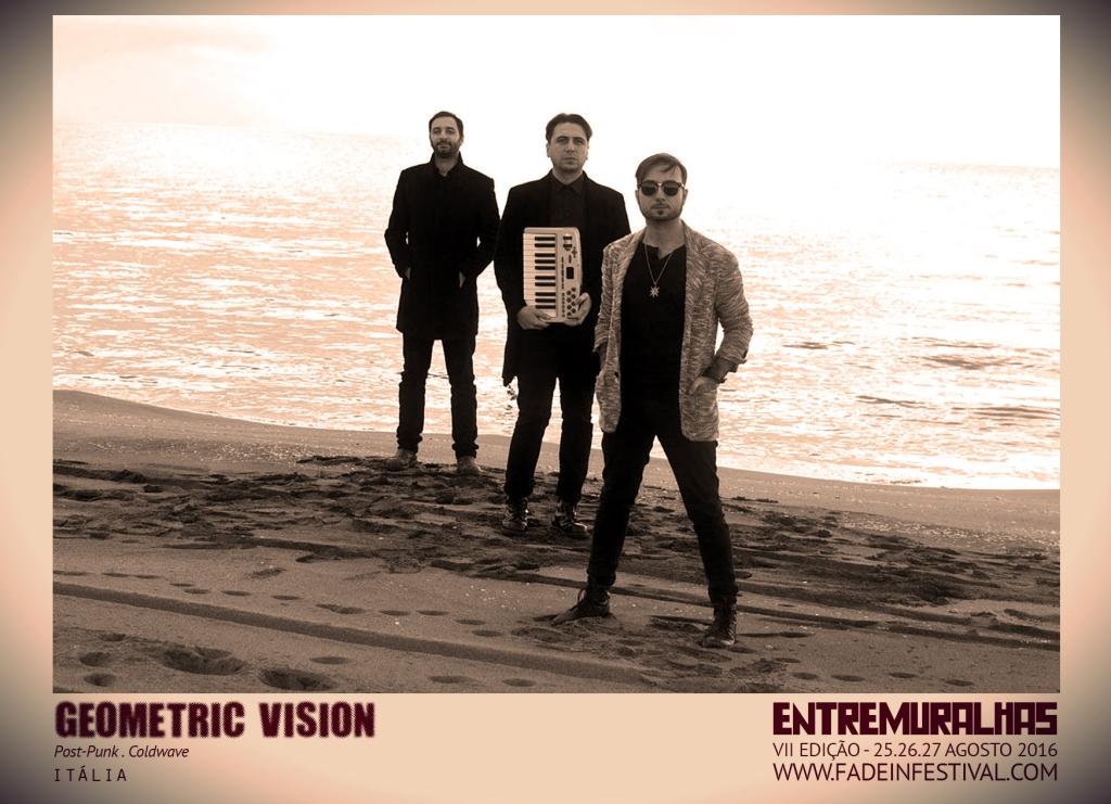 GEOMETRIC VISION EM2016