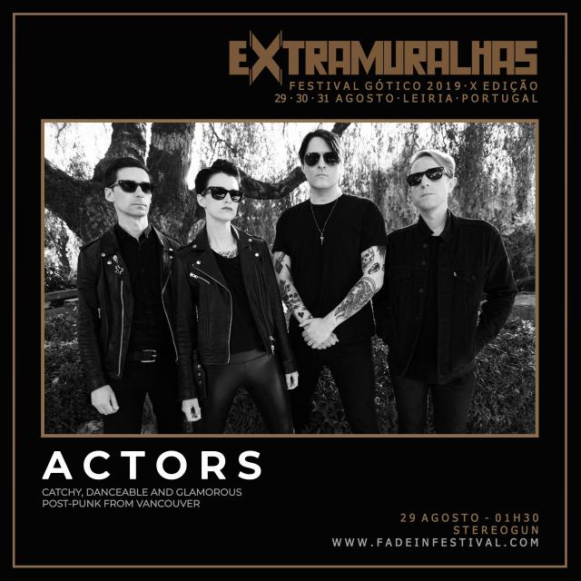 ACTORS-EM2019